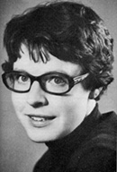 Picture of Jocelyn Bell Burnell