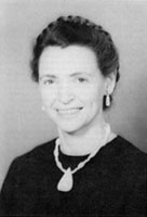 Photo of Mildred Dresselhaus
