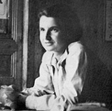 Picture of Rosalind Frankl in