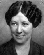 Picture of Ellen Gleditsch