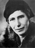 Picture of Inge Lehmann