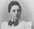 Picture of Amalie Emmy Noether