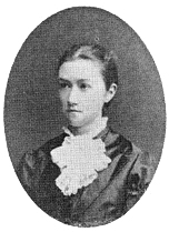 Photo of Agnes Pockels
